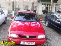 Seat Ibiza 1390cm