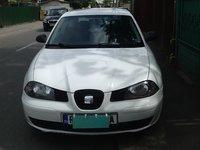 Seat Ibiza 6L/SCASYX01 2006