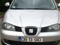 Seat Ibiza bby 2003