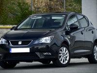 Seat Ibiza Facelift 2013