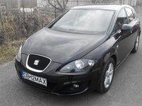Seat Leon 1.2 TSI 2011