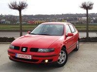 Seat Leon 1.6 16V + GPL 2001