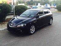 Seat Leon 1.6 dci e-ecomotive copa edition 2012