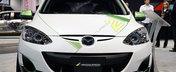 SEMA 2011: Mazda Turbo2 Concept - Obsesia pentru motoarele turbo continua