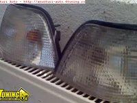 Semnale albe bmw e36 coupe sedan cabrio compact touring