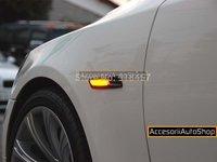 Semnalizari cu LED F10 TYPE BMW E60 E61 Seria 5