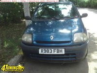 Senzor admisie de Renault Clio 1 2 benzina 1149 cmc 44 kw 60 cp tip motor D7f 722