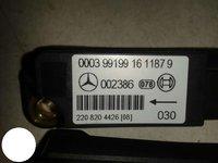 Senzor airbag mercedes e 200 w210 facelift