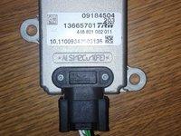 Senzor de control ABS Opel Signum, Vectra C 2.2 2003 Cod 09184504 13665701