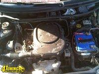 Senzor impulsuri arbore cotit FIAT PUNTO 1242 8V 2002 188A4 000