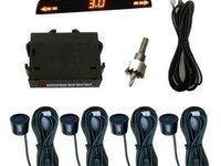 Senzori de parcare - Dsplay LED ~ Pret Redus !!!