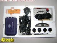 Senzori de parcare PLC 6200 Senzori parcare PLC 6200