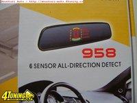 Senzori de parcare PLC 958 Senzori parcare PLC 958