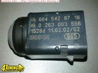 Senzori parcare bosch pt mercedes 004 542 87 18