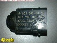 Senzori parcare mercedes 001 542 74 18