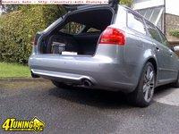 Senzori Parcare OEM style 4 senzori Audi VW Skoda Seat Bmw