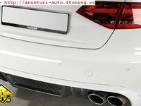 Senzori Parcare OEM style 4 sezori Ford Mazda Honda Volvo Dacia Renault Peugeot