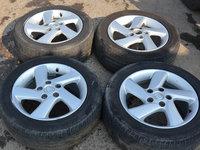 Set 4 jante 16 aluminiu Mazda 3 / 5 / 6