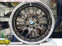 Set 4 jante aliaj pentru BMW seria 3 pe 17 5x120