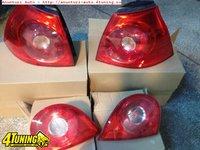 Set 4 lampi spate VW Golf V