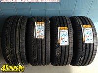 Set anvelope 245/40/19-275/35/19 pirelli runflat de vara ptr bmw seria 5