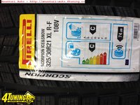 Set anvelope pentru BMW X5 X6 285/35/21 - 325/30/21 Pirelli Runflat de iarna- noi