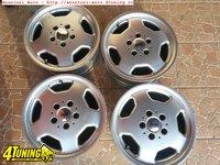 Set Jante Mercedes 5x112 R15