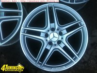Set jante original mercedes C class w204 Amg pe 18