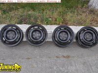 Set jante tabla pe 15 mercedes vito viano c a vw transporter 5 112