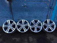 Set Jante VW R Line Model Mallory 5/112 pe 18 OEM
