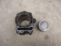 Set Motor Honda Foresight 250,Piaggio X9 Motor Honda 250 cm