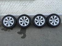 Set roti iarna ( jante + anvelope ) originale BMW seria 7 / seria 5 f01 f10 e65