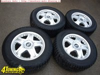 SET ROTI IARNA MERCEDES ML GL DUNLOP WINTER 265 55 R18