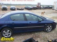 Set stopuri pentru Peugeot 407 2005