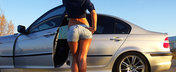 Si gemenii fac tuning - BMW E46 cu aroma Motorsport by Liviu si Marius