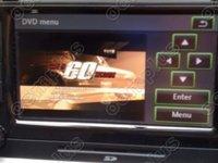 Sistem navigatie Columbus pentru Skoda ORIGINAL + DVD PLAYER + HARATA ROMANA