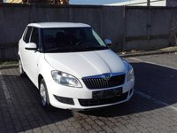 Skoda Fabia 1.6 TDI common-rail 2012