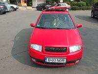 Skoda Fabia 1400 2001