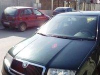 Skoda Fabia HTP 2005