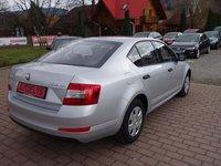 Skoda Octavia 1,2 benzina 2014