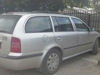 Skoda Octavia 1.9 2002