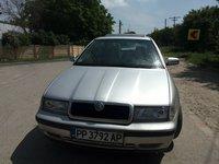 Skoda Octavia AGU 2000