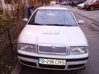 Skoda Octavia AKL 2001