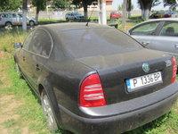 Skoda Superb 1.9 2005