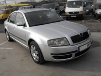 Skoda Superb 1.9 TDI 2007