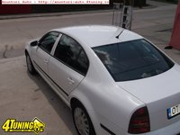 Skoda Superb DISEL 2006