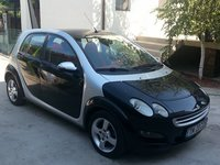 Smart Forfour 1,5 passion 2004