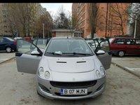 Smart Forfour 1200 2005