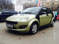 Smart Forfour 1300 2005