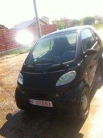 Smart Fortwo 0.6 benzina 2000